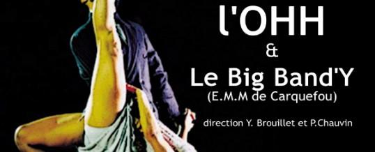 Premier concert 2012