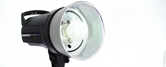 Elinchrom D-Lite 4it