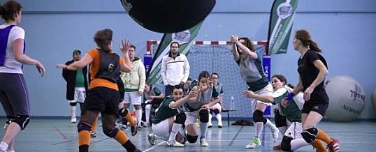 Kin-Ball – Le retour (2013)