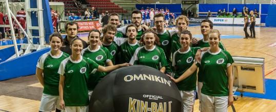 Kin-Basket