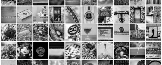 Projet 50/50/50 … fin