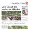 Dimanche Ouest France n°808 07/07/2013