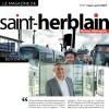 Le Magazine de St Herblain, n°17 mars-avril 2017