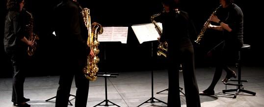 Autour du Saxophone