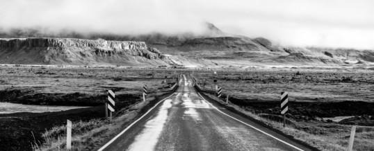 Islande, jour 2