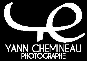 Logo en texte blanc (pour fonds sombres)